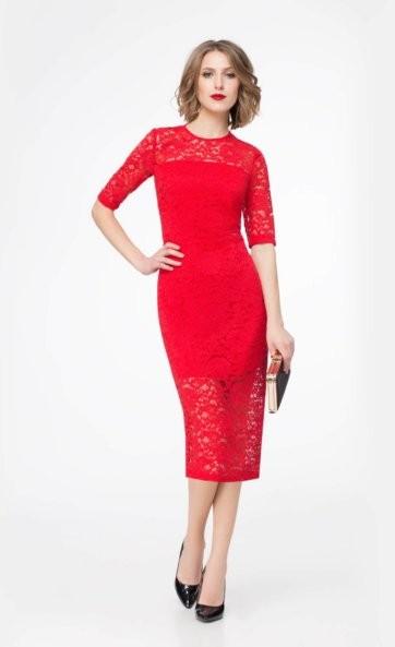 Платье 425180