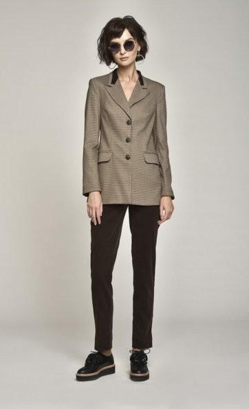 Комплект с брюками 2044