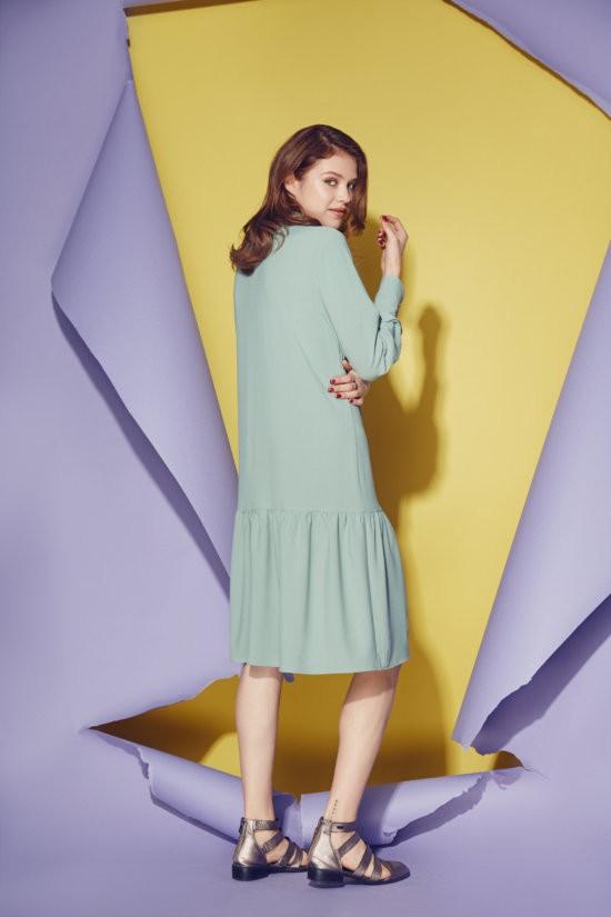 Платье 3474Dress 3474