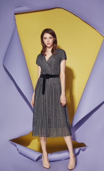 Платье 3604