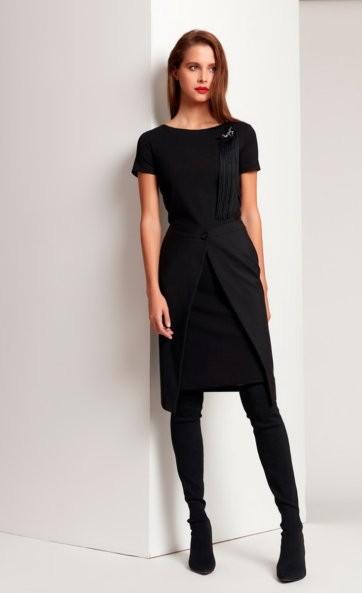 Платье 21136