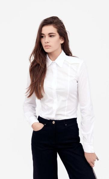 Блуза 21187