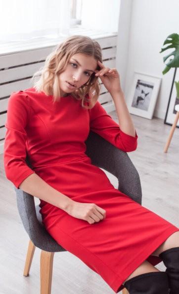Платье L 405