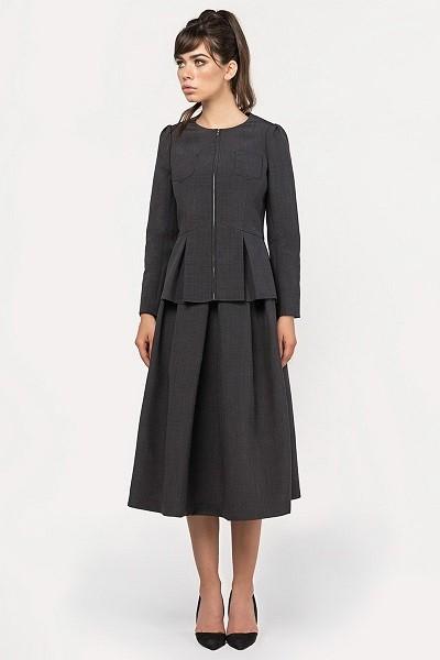 Костюм юбочный 1169 Suit skirt 1169