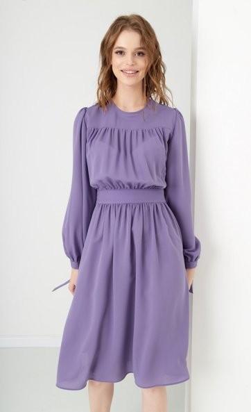 Платье М7738