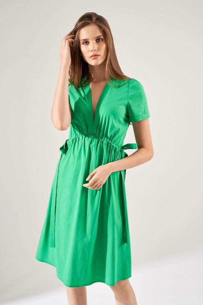 Платье М7787