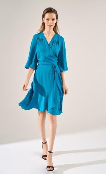 Платье М7749