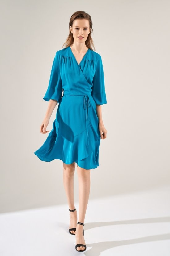 Платье М7749 Dress М7749