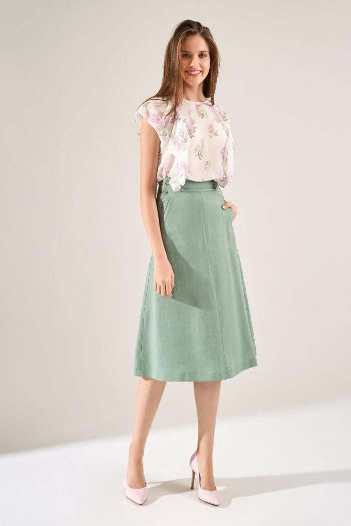 Блуза М2300-1