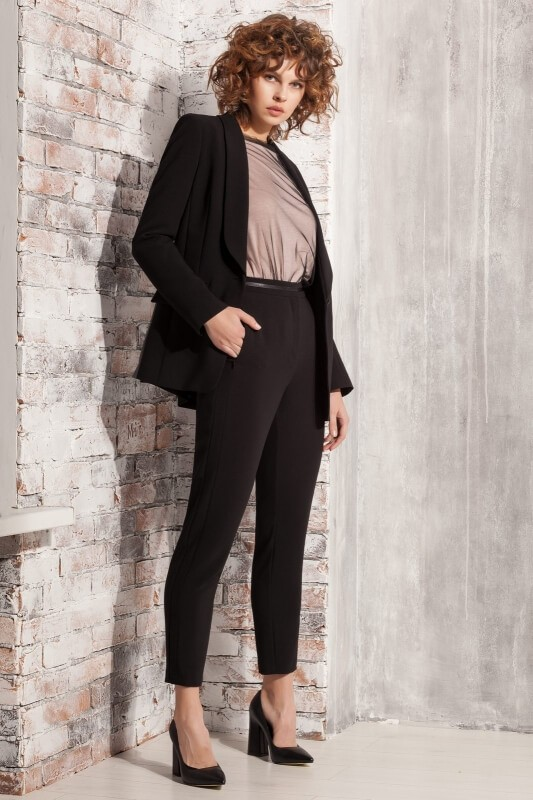 Брюки М-4543 Women`s trousers М-4543