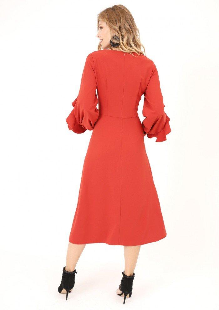 Платье М7678