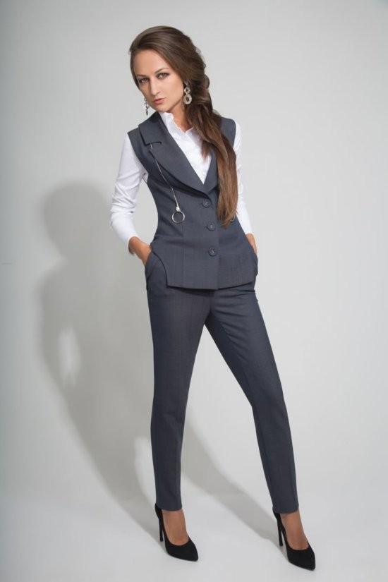 Брючный костюм 0333 Pantsuit 0333