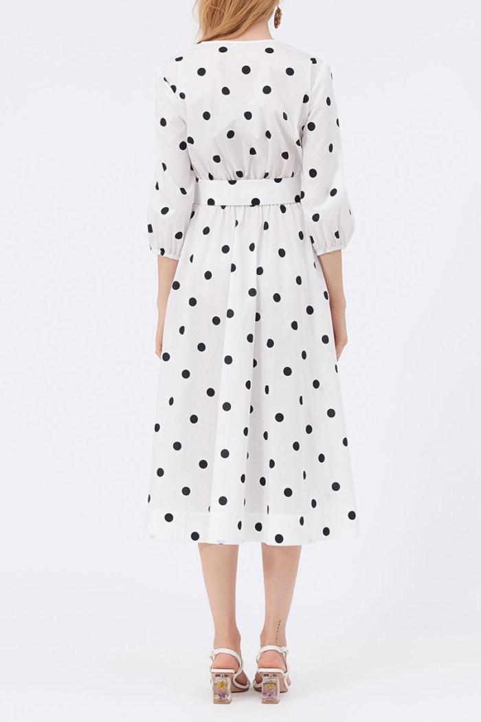 Платье 21008