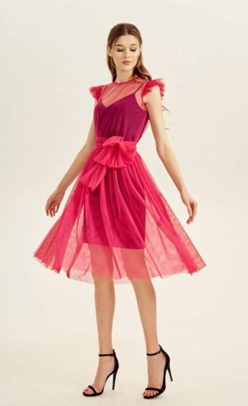 Платье 0500