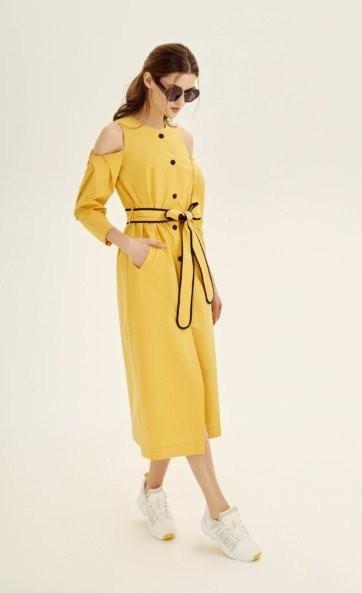 Платье 0203