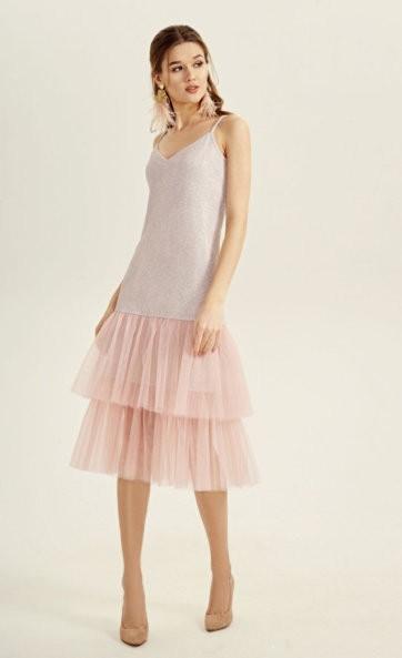 Платье 0588