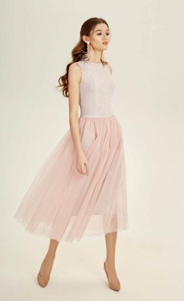 Платье 0594