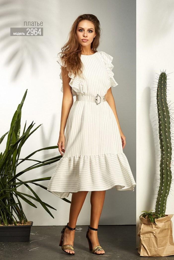 Платье 2964