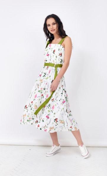 Платье 1307