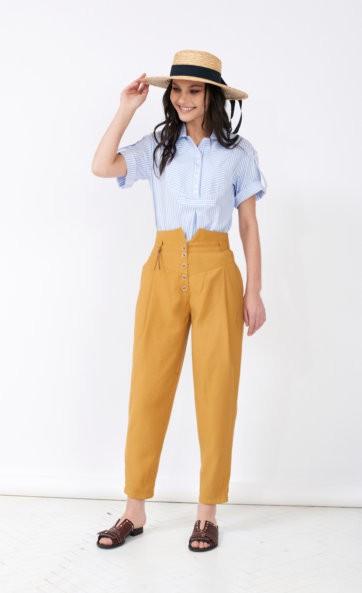 Комплект с брюками 2075