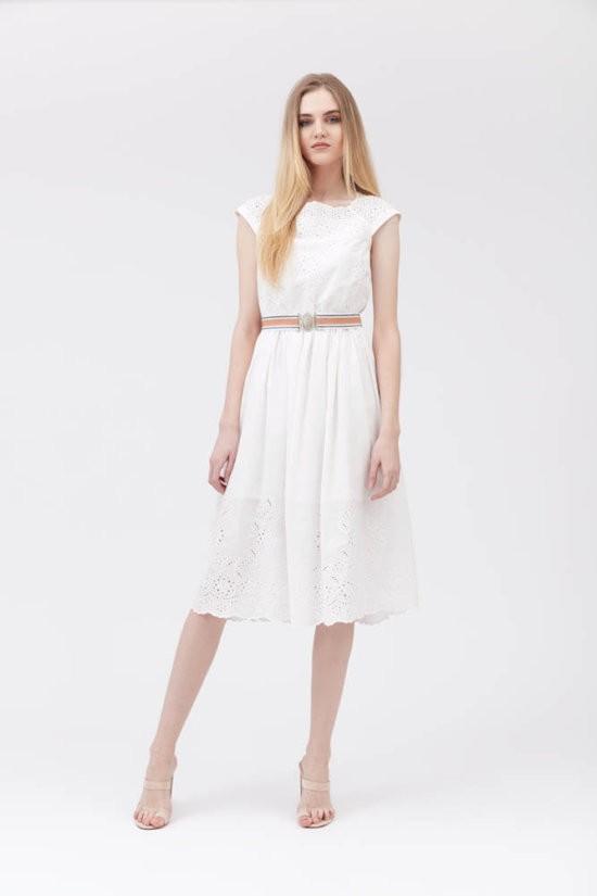 Платье 21465