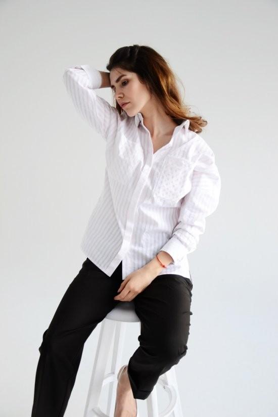 Рубашка L 409.4
