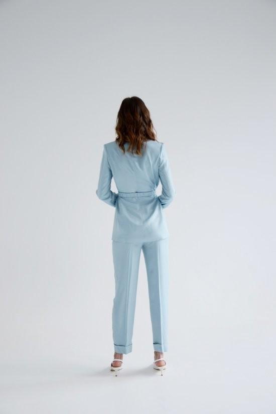 Комплект с брюками L 502 к.бр.