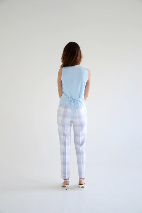 Комплект с брюками L 503