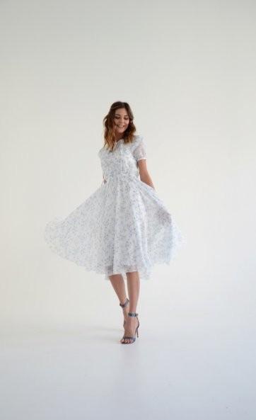 Платье L 508 пл