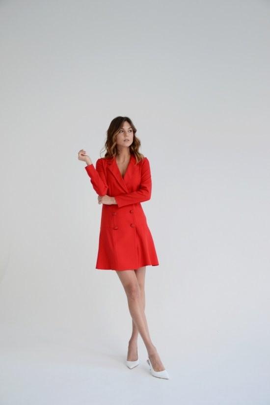 Платье L512