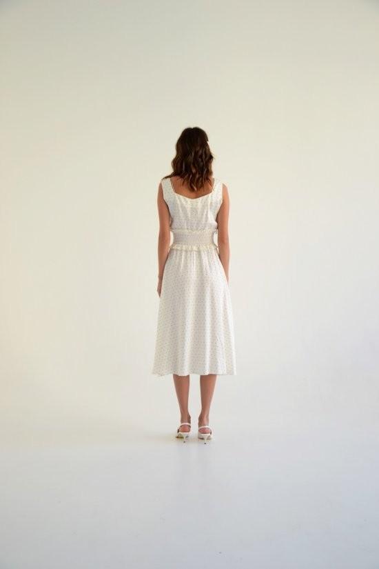 Платье L 515 пл.