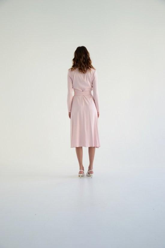 Платье L 525 пл.