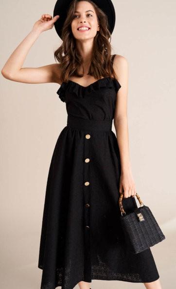 Платье 3073