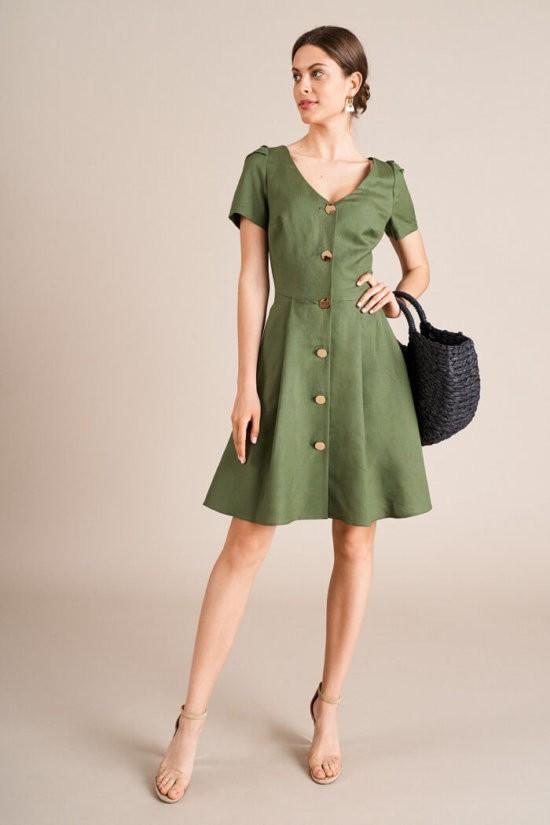 Платье 3227