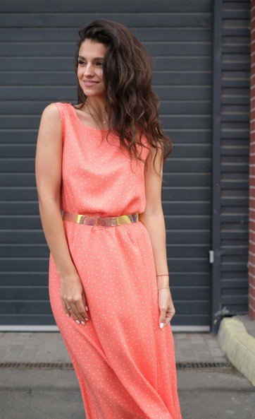 Платье 01-693