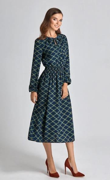 Платье 0207