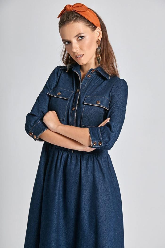Платье 0215