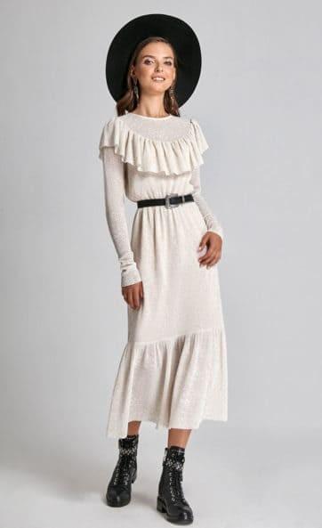 Платье 0217