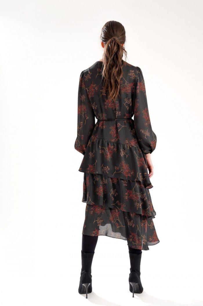 Платье 7837