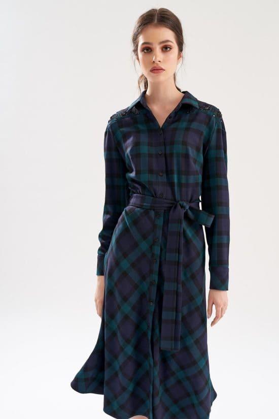 Платье 7833