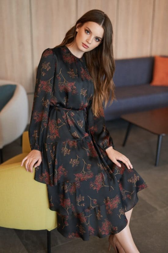 Платье 7900