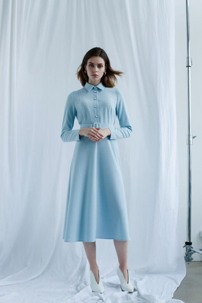 Платье 525/1