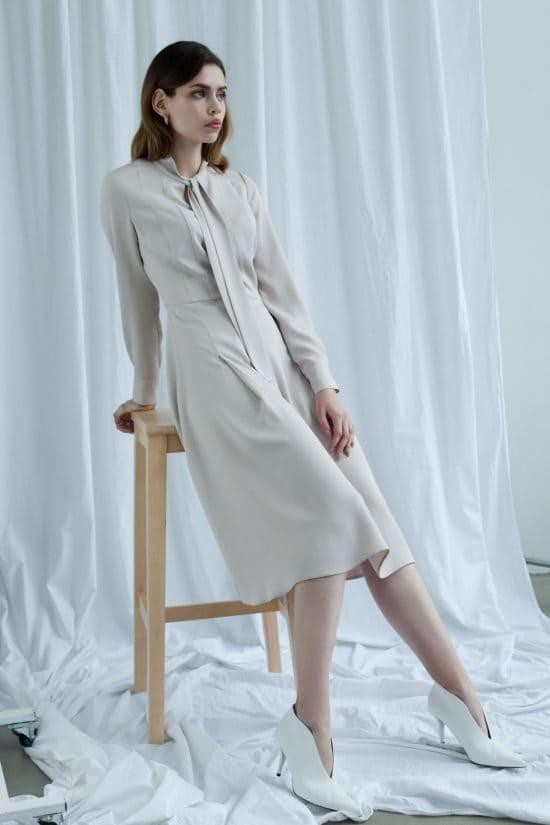 Платье 615