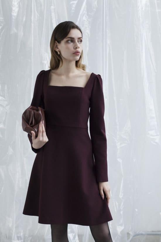 Платье 605