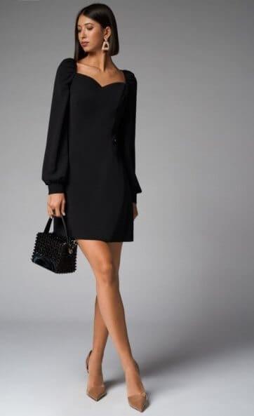 Платье 3136