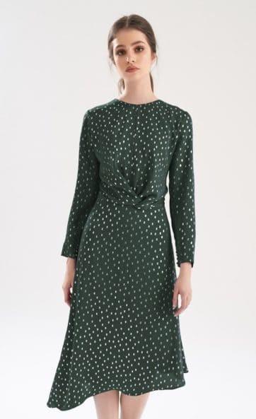 Платье 7888