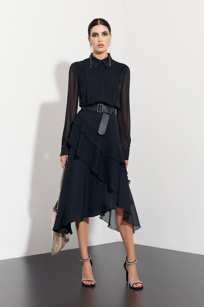 Платье 21680