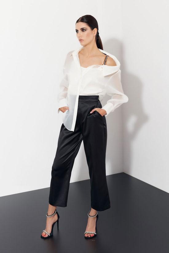 Блуза 21683а