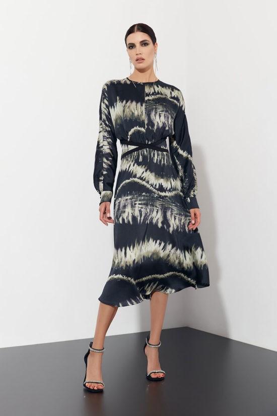 Платье 21725