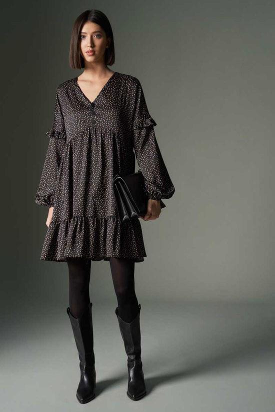 Платье 3417